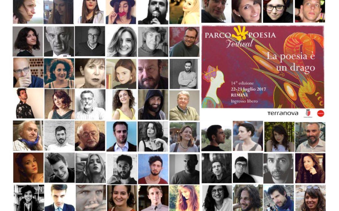 Le Città Visibili e Parco Poesia, l'intervista ai giovani protagonisti