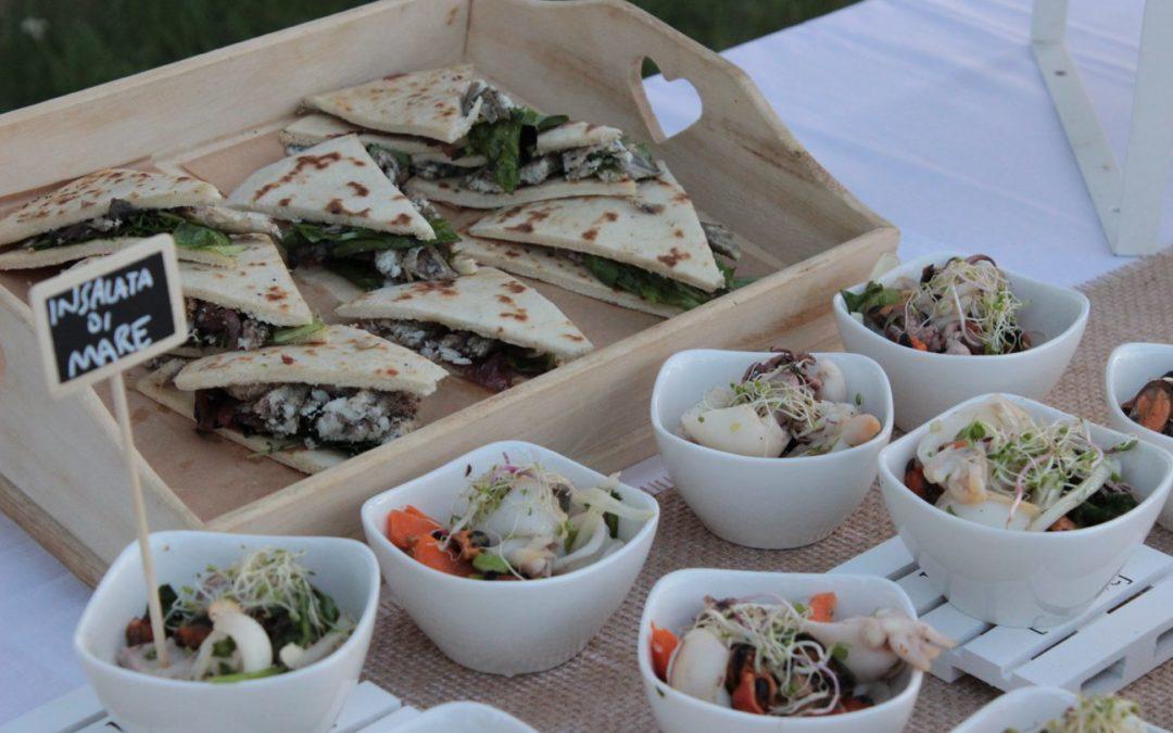 Come mangiare al Festival Le Città Visibili