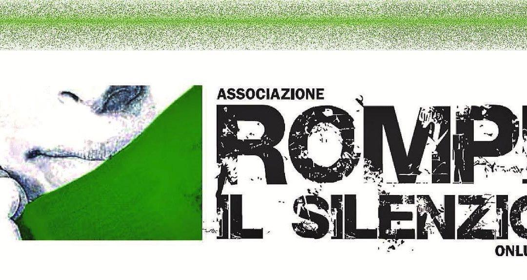 Violenza sulle donne, al festival la testimonianza dell'associazione Rompi il Silenzio