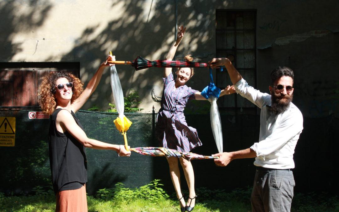 """Condivisione, coinvolgimento, creatività: intervista a Tamara Balducci, Direttrice artistica del Festival """"Le città visibili"""""""